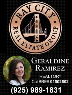 Geraldine Ramirez, Real Estate Services